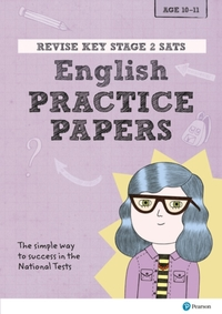 Revise Key Stage 2 SATs English Revision