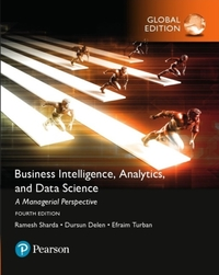 Business Intelligence: A Managerial Appr