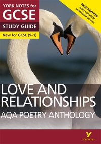AQA Poetry Anthology - Love and Relation