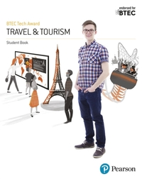 BTEC Tech Award in Travel and Tourism St