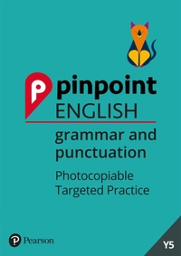 Pinpoint English Grammar and Punctuation