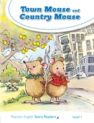Level 1: Town Mouse and Country Mouse