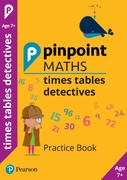 Pinpoint Maths Times Tables Detectives Y