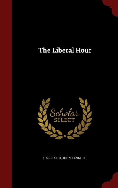 The Liberal Hour