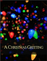 Christmas Greeting: A Series of Stories