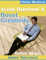 Avoid Burnout and Boost Creativity - Bet