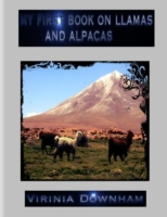 My First Book on Llamas and Alpacas