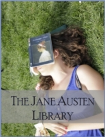 Jane Austen Library: Pride and Prejudice