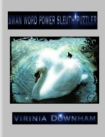 Swan Word Power Sleuth Puzzler
