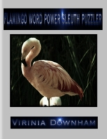 Flamingo Word Power Sleuth Puzzler