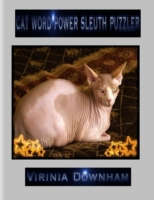 Cat Word Power Sleuth Puzzler