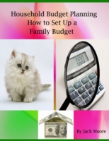 Household Budget Planning - How to Set U