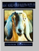 Goat Word Power Sleuth Puzzler