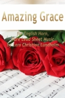 Amazing Grace for English Horn, Pure Lea