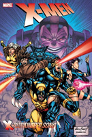 X-men: X-cutioner's Song (new Printing)