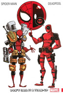 Spider-man/deadpool Vol. 0: Don't Call I
