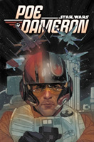 Star Wars: Poe Dameron Vol. 1 - Black Sq
