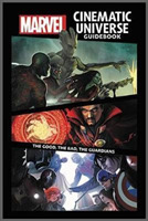 Marvel Cinematic Universe Guidebook: The