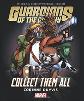 Guardians Of The Galaxy: Collect Them Al