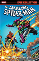 Amazing Spider-man Epic Collection: The