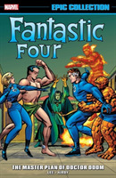 Fantastic Four Epic Collection: The Mast