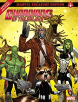 Guardians Of The Galaxy: All-new Marvel