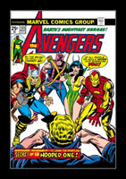 Avengers: The Complete Celestial Madonna