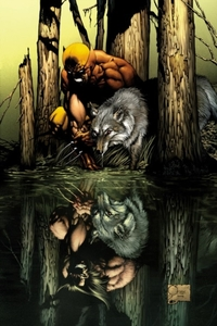 Wolverine By Daniel Way: The Complete Co