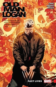 Wolverine: Old Man Logan Vol. 5: Past Li
