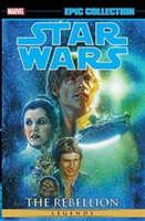 Star Wars Legends Epic Collection: The R