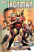 Iron Man: Director Of S.h.i.e.l.d. - The