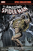 Amazing Spider-man Epic Collection: Krav