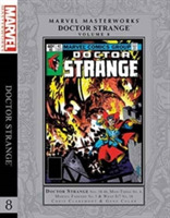 Marvel Masterworks: Doctor Strange Vol.