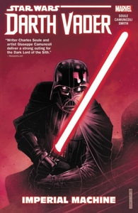 Star Wars: Darth Vader: Dark Lord Of The
