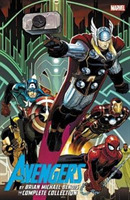 Avengers By Brian Michael Bendis: The Co