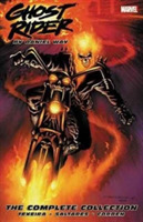Ghost Rider By Daniel Way: The Complete