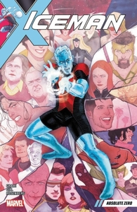 Iceman Vol. 2: Absolute Zero