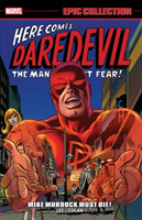 Daredevil Epic Collection: Mike Murdock