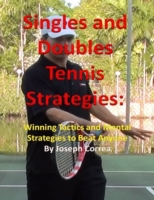 Singles and Doubles Tennis Strategies: W