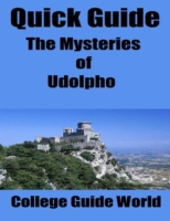 Quick Guide: The Mysteries of Udolpho