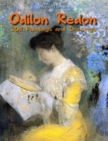 Odilon Redon: 208 Paintings and Drawings