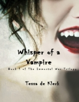 Whisper of a Vampire - Book 1 of The Imm