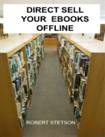 Direct Sell Your eBooks