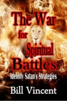 War for Spiritual Battles: Identify Sata