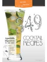 349 Cocktail Recipes