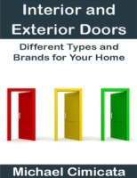 Interior and Exterior Doors: Different T