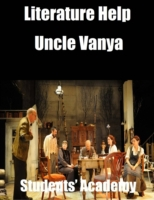 Literature Help: Uncle Vanya