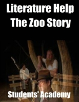 Literature Help: The Zoo Story