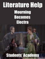 Literature Help: Mourning Becomes Electr