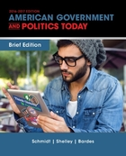 Cengage Advantage Books: American Govern